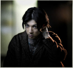 山田裕貴 yamada yuki