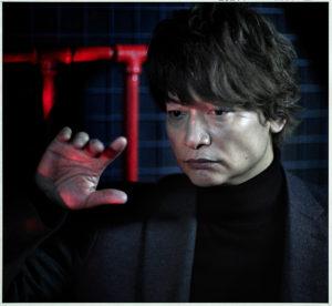 香取慎吾 Shingo Katori portrait